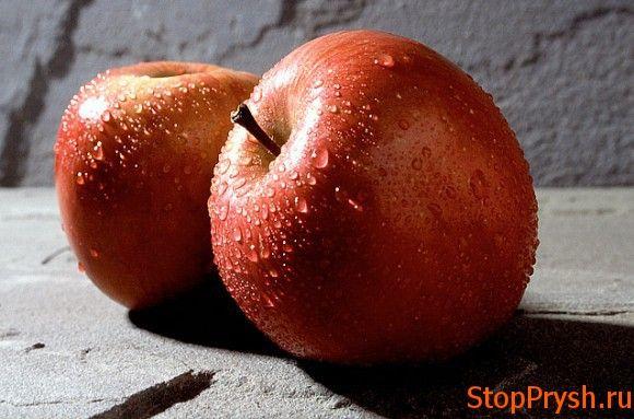 А за допомогою цього фрукта Ви будете красивою круглий рік!