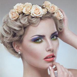 Аксесуари для весільної зачіски для блондинок: створи неповторний образ!