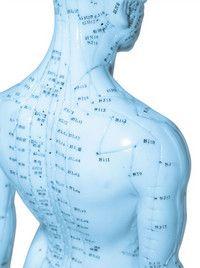 Акупунктура - активна допомога при остеохондрозі