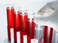Пробірки з кров`ю