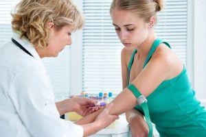 Аналізи на гормони щитовидної залози