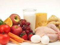 Принципи лікувального харчування при анемії