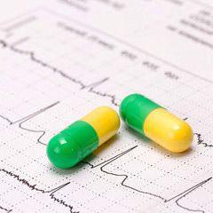 Антиаритмічні препарати: види і класифікація, представники, як діють
