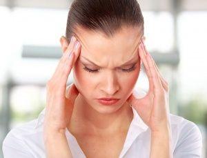 Гіпотонія - знижений тиск