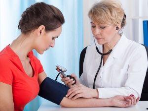 Артеріальний тиск - важливий показник роботи організму