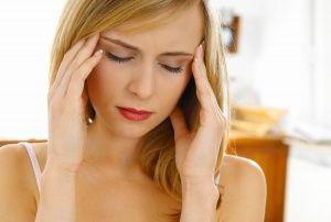 Особливості розвитку гіпертонії у жінок