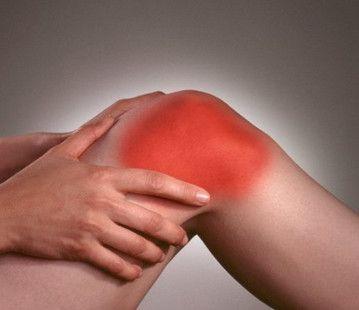 Артрит колінних суглобів