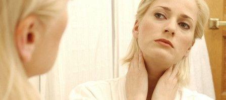 Симптоми аутоімунного захворювання щитовидної залози