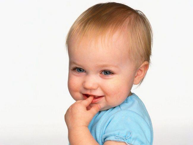 Проблеми з пігментацією у дітей