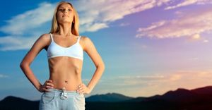 Бодіфлекс для схуднення живота і боків: вправи