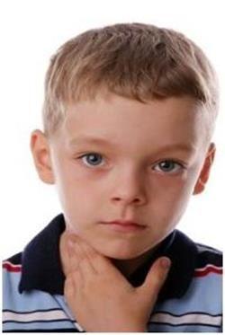 Хвороба Грейвса у дітей