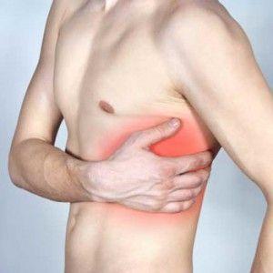 Болі в грудях і області серця: кардіалгія і невралгія - причини, ознаки хвороб, як лікувати