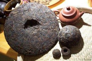 Чай пуер для схуднення: правдиві і неправдиві аспекти