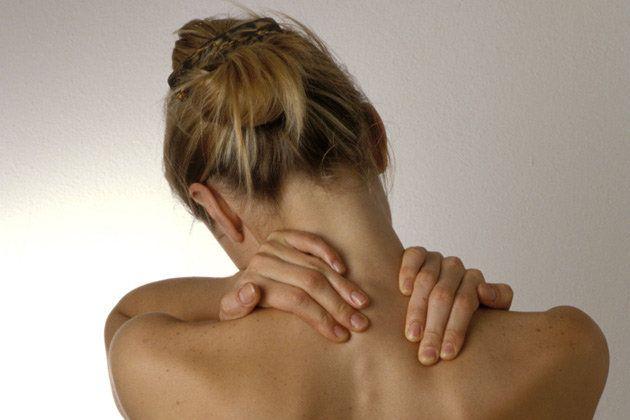 Чим лікувати шийний остеохондроз?