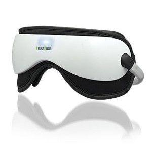 Чим можуть допомогти окуляри-масажери і гімнастика для очей?