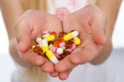 Препарати для лікування ендометріозу