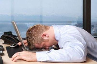 Що робити з синдромом хронічної втоми?