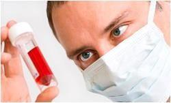 Що з себе являє аналіз крові на ттг