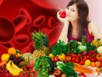 Корисні продукти для крові