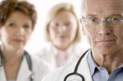 Консультація лікаря з питання слизових місячних