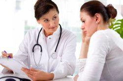 Планування вагітності під наглядом лікаря