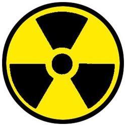 радіоактивне опромінення