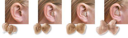 слухові аппратах