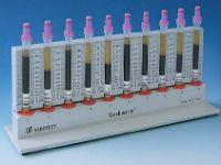Швидкість осідання еритроцитів (шое) і її норми в аналізі крові