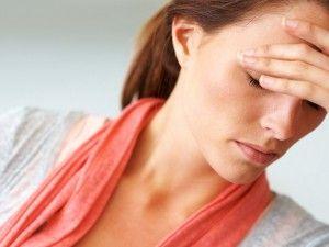 Як проявляється депресія при клімаксі