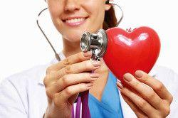 Прискорене серцебиття при клімаксі