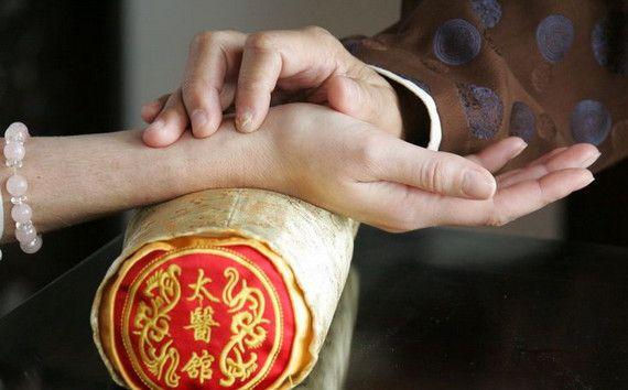 Діагностика тибетської медицини по пульсу
