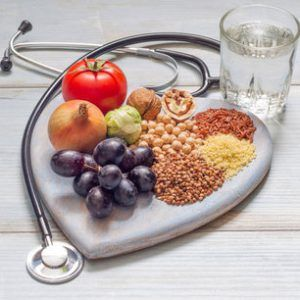 Дієта при підвищеному холестерин: принципи, що можна і не можна, приклад раціону
