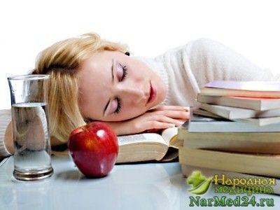 Хронічна втома - причина дисфункції яєчників