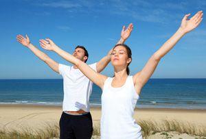 Дихальна гімнастика при бронхіальній астмі