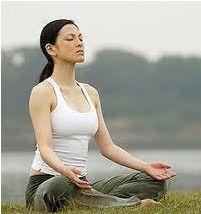Дихальна гімнастика для схуднення в домашніх умовах
