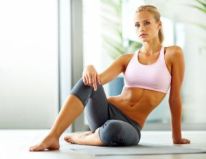 Фітнес будинку для швидкого схуднення. Вправи для схуднення
