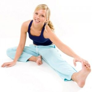 Фізкультура для судин: регулярна зарядка і рух - найкраща профілактика!