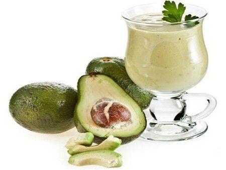 Мікс з авокадо