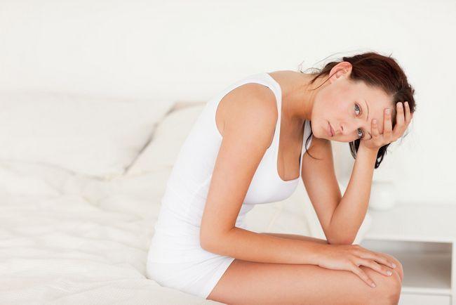Геморой у жінок лікування