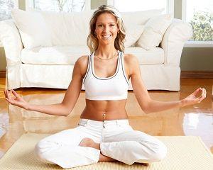 Гімнастика для здоров`я