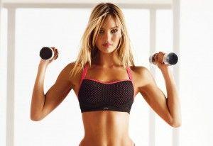 Які вправи можна виконувати після збільшення грудей