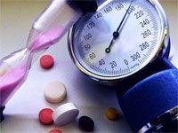 Медикаментозне лікування гіпертонії