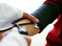 Надання долікарської допомоги при гіпертонічному кризі