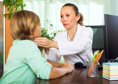 Хірургічне лікування гіпертрофічного фарингіту