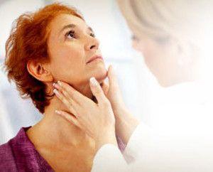 Гіпофункція щитовидної залози, або коли щитовидка перестає працювати