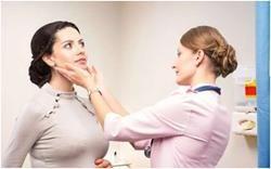 Обстеження щитовидної залози