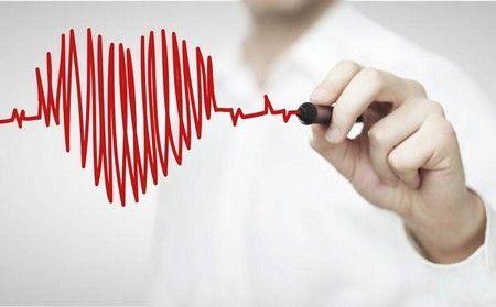 Хвороби серця