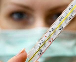 Висока температура при циститі говорить про ускладнення захворювання