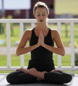 Хатха-йога для схуднення: вправи, фото