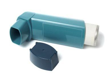 Небулайзер для інгаляцій від ларингіту